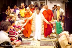 amma in ann arbor, michigan