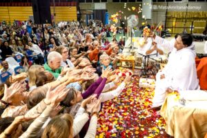 amma yoga in switzerland