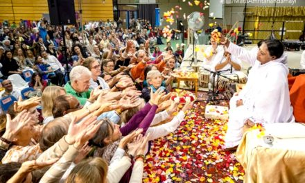 2018 International Day of Yoga in Switzerland