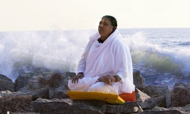 Amrita Yoga and Sankalpa