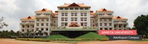 amrita university near amritapuri ashram