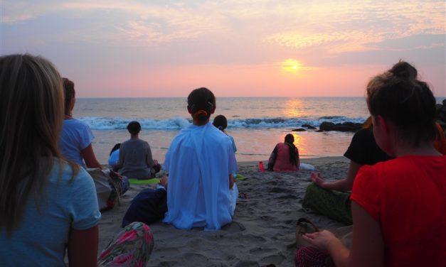 Shiva Shakti Yoga Sadhana Workshop 2017