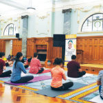 Why Yoga Sadhana Retreat at Amritapuri?