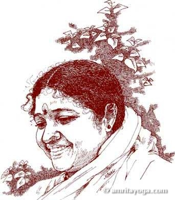 Amma's Effortlessness—Understanding From a Yogic Perspective