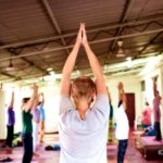 Yogasana and the Spine
