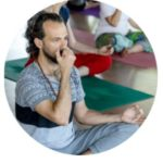 pranayama breath and restorative yoga retreat