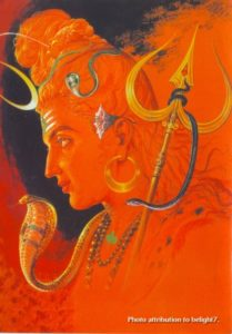 shiva pic, mostly orange w attribution