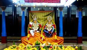 shiva shakti idols, attribute to Sundaram Ramaswamy, flickr.com