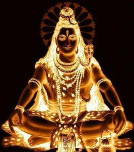 shiva shivarathri pic for amrita yoga