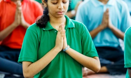Sadgamaya 2014 – Teens Retreat at Amritapuri