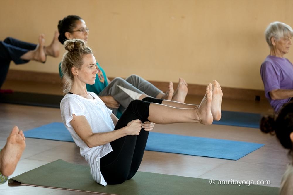 vee pose yoga shala amrita yoga watermarked